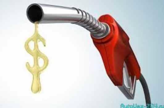 Повышенный расход бензина - напрямую связан с вашим бюджетом